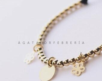 Handmade Bracelet, Beaded Bracelet, Friendship Bracelet
