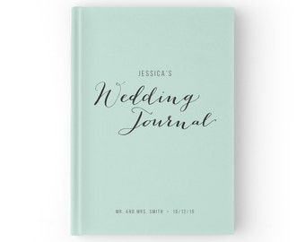 Future mrs wedding planner book wedding planner journal wedding planner book mint wedding journal bridal book wedding planning book 5 junglespirit Choice Image