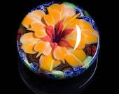 Artisan Yellow/ Orange Fl...