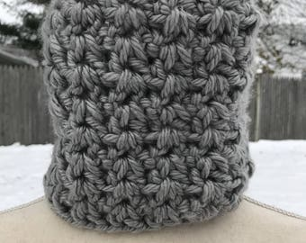 Unique Pattern Cowl