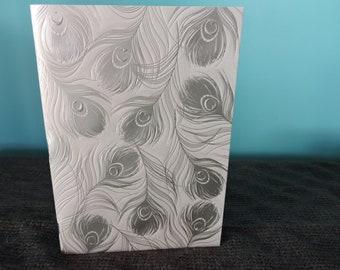 A5 Sketch Book Notebook