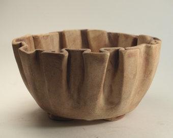 Folded Pot