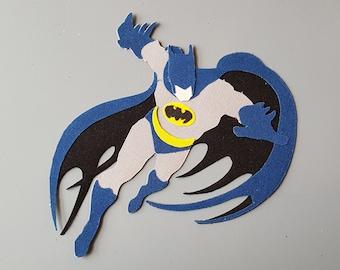 Batman sticker or magnet