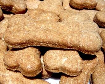 Organic Dog Treats - Parmesan Rye Bones - Vegetarian Dog Treats Organic All Natural - Shorty's Gourmet Treats