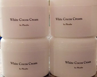 Cocoa Cream Body Butter