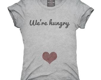 Custom Maternity T-Shirt