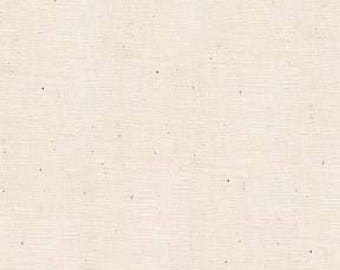 Natural Muslin 108in Wide Backing Fabric