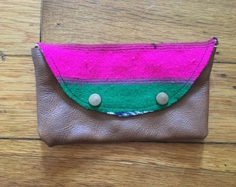 Desert Sunrise Wallet
