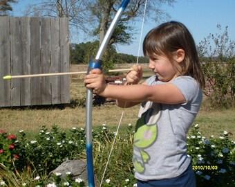 sm bow age 3-8