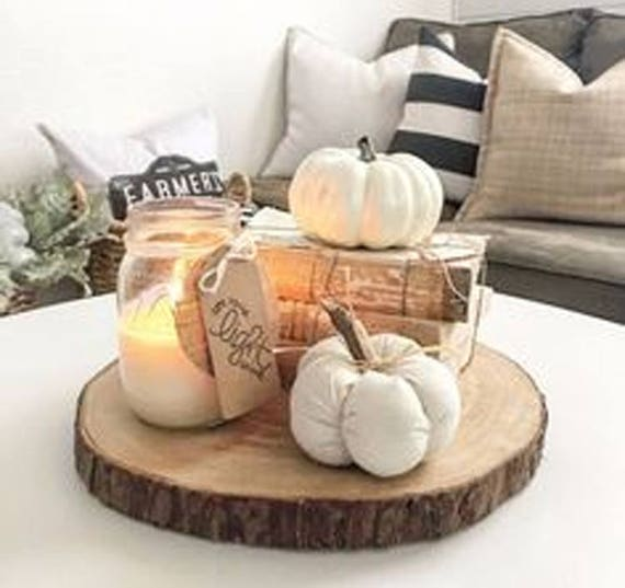 Rustic Fall Décor