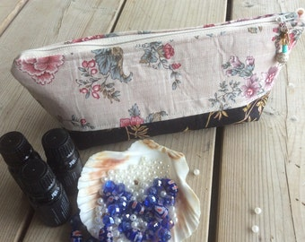 Medium Essential Oil Pouch