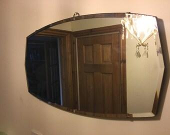 Mirror vintage mirror wall mirror