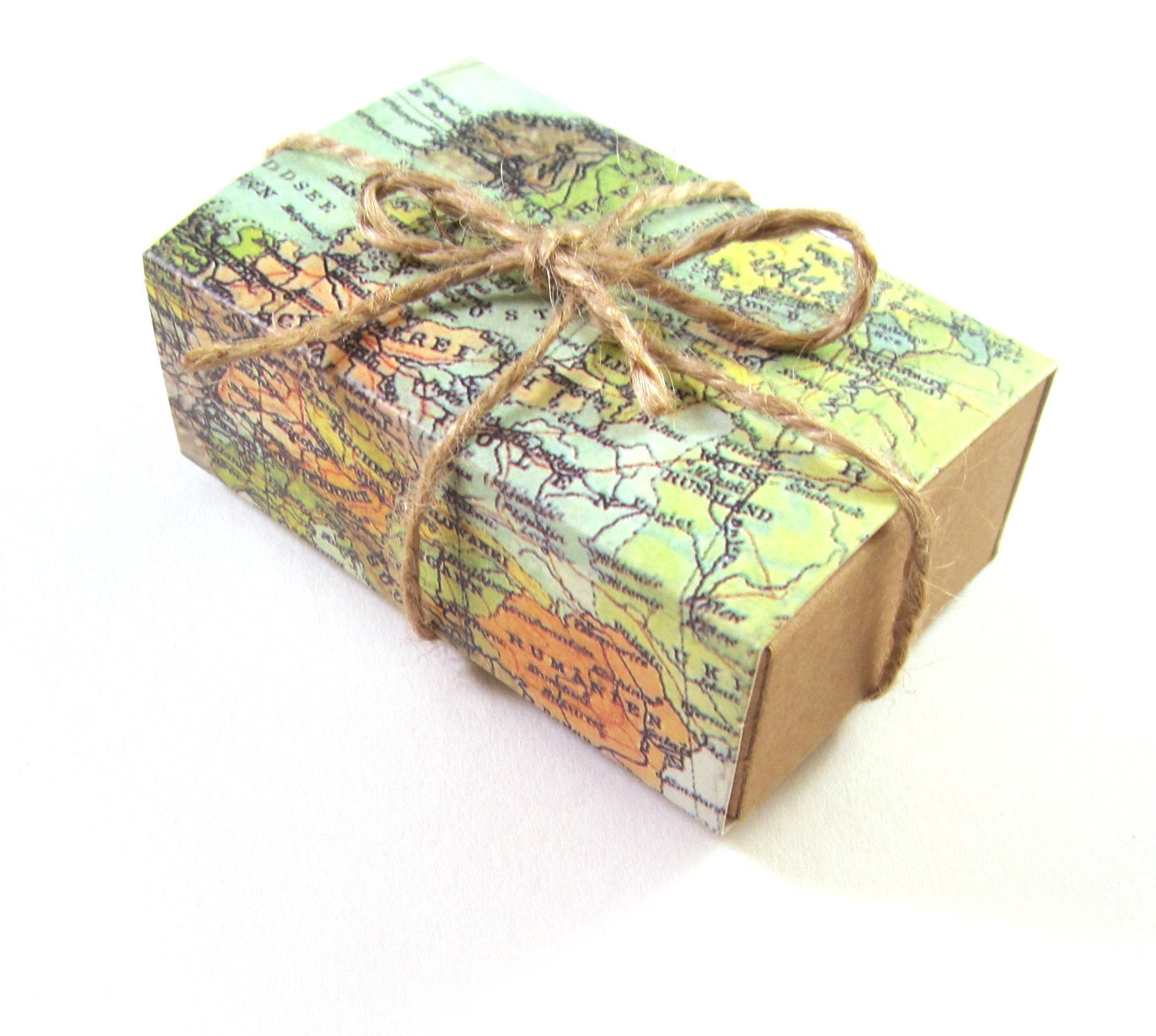World map gift box set of 2 gumiabroncs Image collections