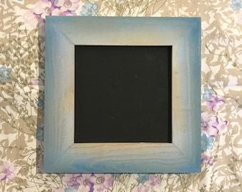 Blackboard Frame | Chalkboard Frame | Timber Frame | Reclaimed Frame