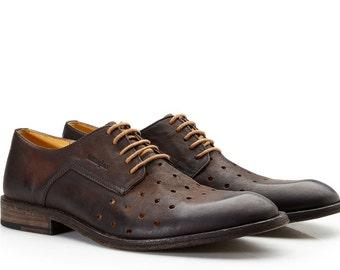 Ayotochtli Shoes