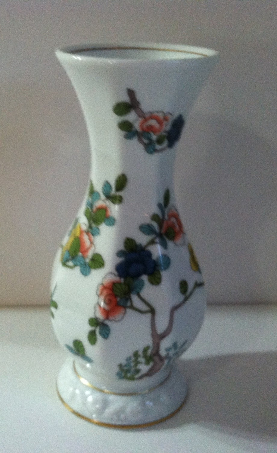 Rosenthal group germany classic rose collection vase zoom reviewsmspy