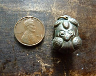 Antique bell charm ~ China