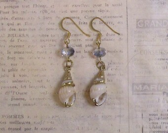 song of the sea earrings