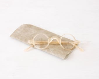ALBUS - Eyeglasses - Arminho collection - handmade in portugal