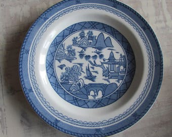 Wood & Sons Caton plate