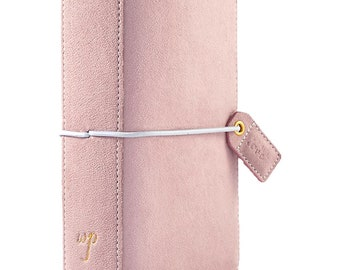 Webster's Pages - Color Crush - Pocket Traveler's Planner - Soft Lilac