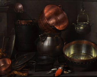Poster, Many Sizes Available; Jacob Willemsz. Delff Allegory Of The Four Elements 1600