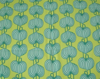 SALE Amy Butler Lark Home Decor Sateen Chinese Lanterns fabric NEW