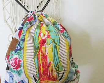 Lady of Guadalupe Backpack