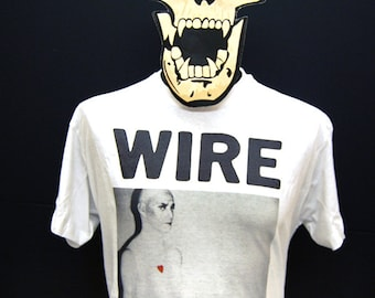 Wire shirt | Etsy