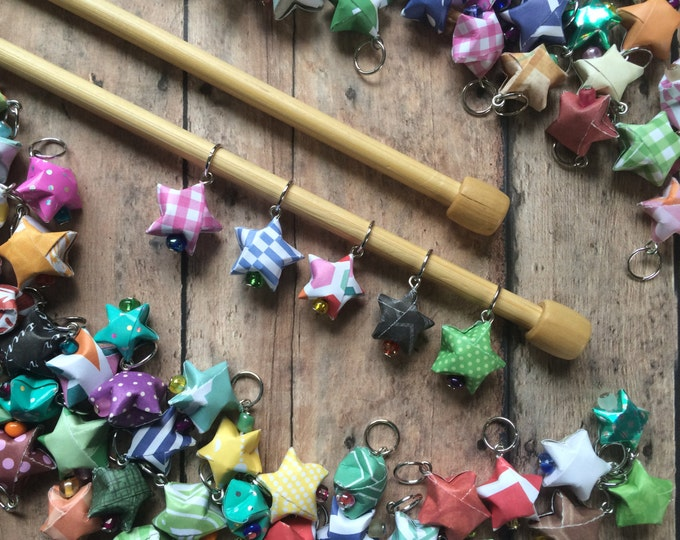 Featured listing image: Origami Stars