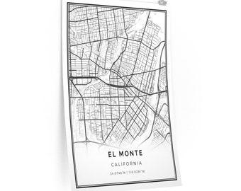 M240  El Monte