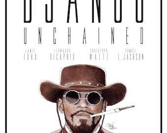 Django-Django Unchained