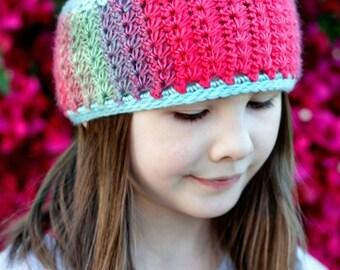 Crochet Pattern for Headband, Ear Warmer in Start Stitch PDF 16-225 INSTANT DOWNLOAD