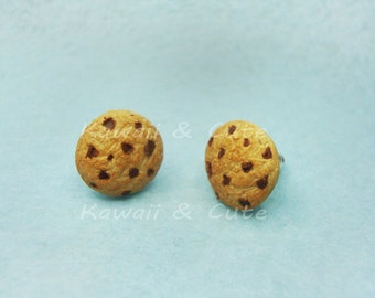 Earrings Cookie