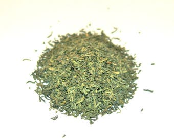 Green tea  - Chunmee Taipan Superior Green Tea - loose leaf tea - tea gift