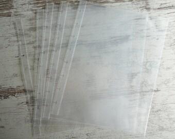 5x A5 Disq planner envelope inserts
