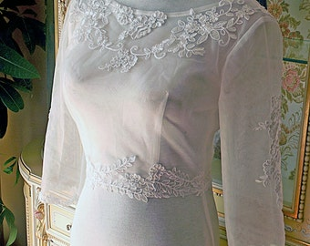 Wedding bolero lace wedding jacket wedding dress bolero lace bolero