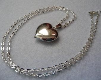 Finland. Pendant. Silver. Vintage.