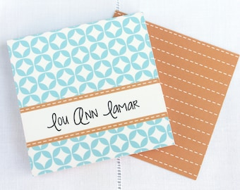 Personalized Calling Cards / Lou Ann