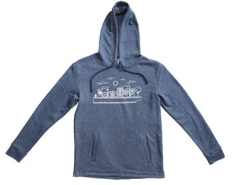 PHP Photography Camera Hoodie