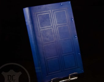 River Song Journal - Doctor Who Book