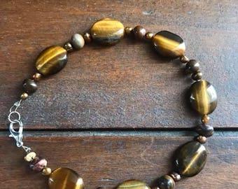 Woodland Fae Bracelet