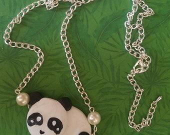 panda necklace