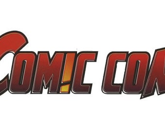 Comic Con/Local Event Items Only