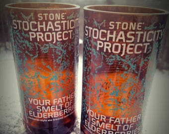 Stone Brewing Glasses