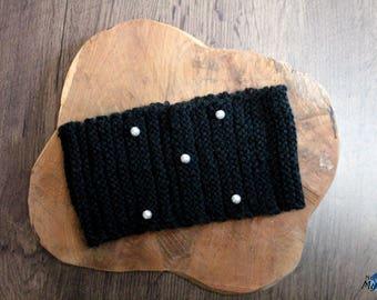 Headband / pearls Headband