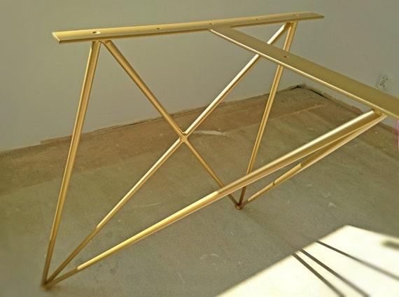 set van staal dine tafelpoten set van 2 benen vlinder. Black Bedroom Furniture Sets. Home Design Ideas