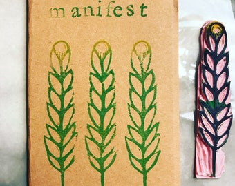 Little Manifesto Notebook