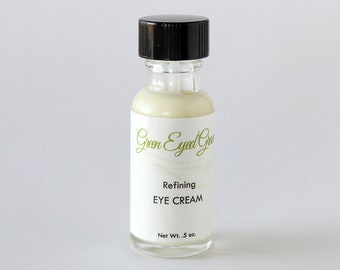 Refining Eye Cream With Blue Green Algae Extract