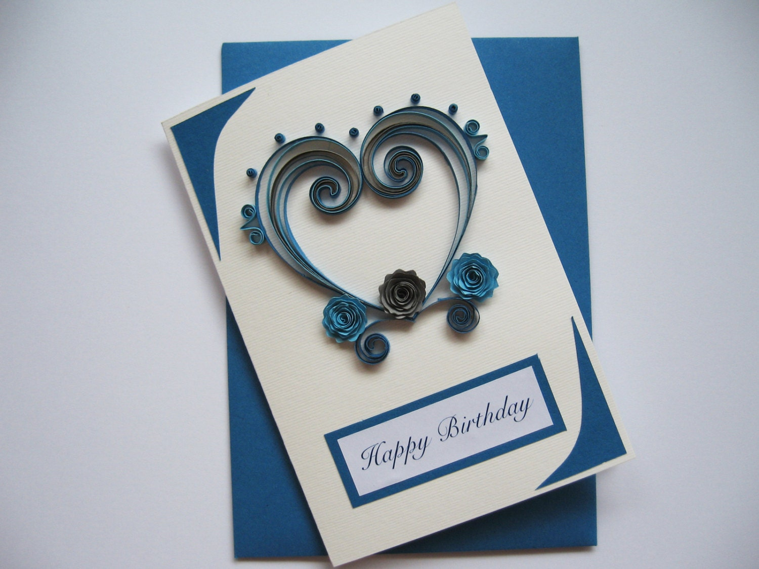 Happy birthday card for loved one husband boyfriend zoom bookmarktalkfo Gallery